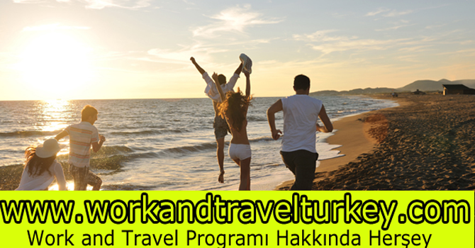 Travel And Work Programs